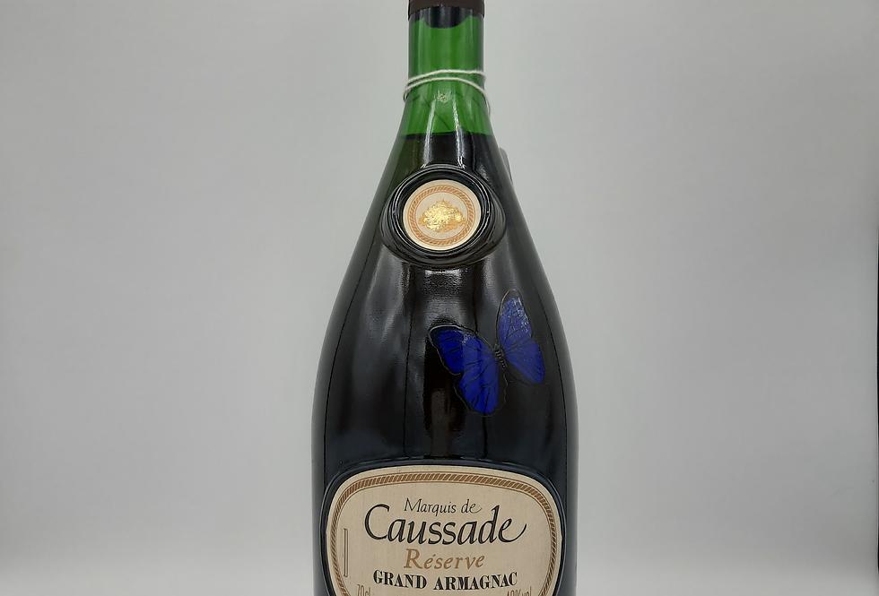 Marquis De Caussade Grand Armagnac  Réserve