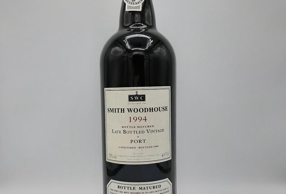Smith Woodhouse Late Bottled Vintage 1994