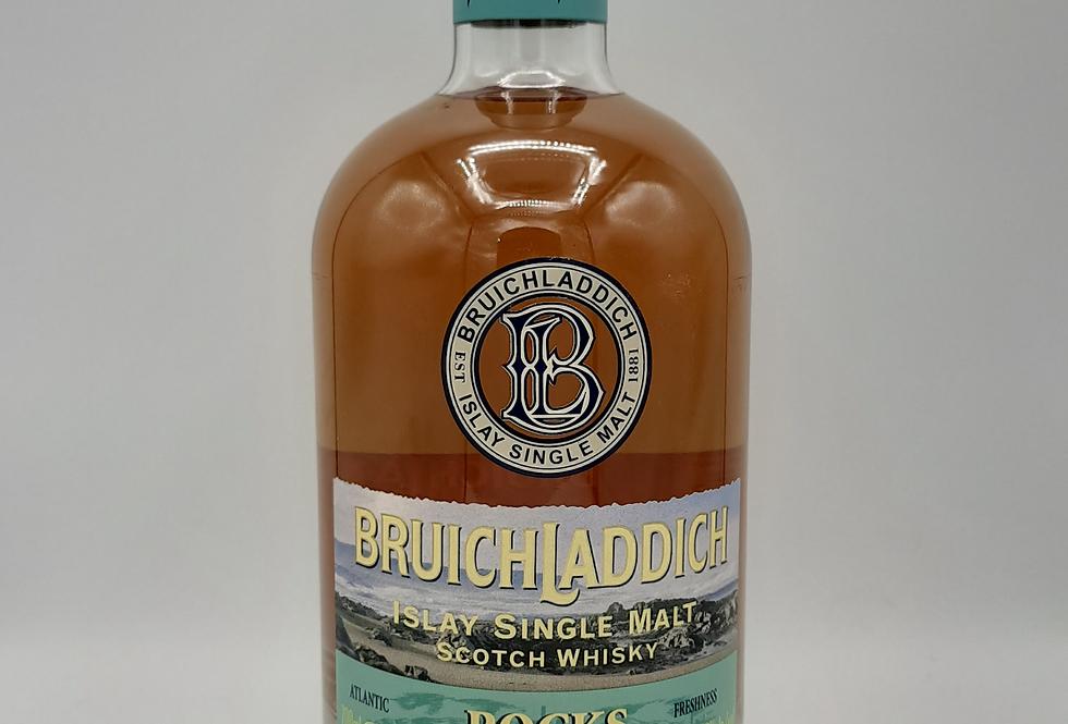 BruichLaddich Rocks 1st Edition Single Malt Scotch 2005