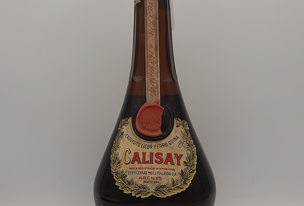 Calisay 1963,  50cl
