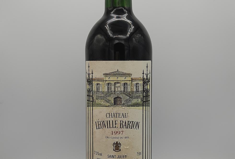 1997 Château Leoville Barton