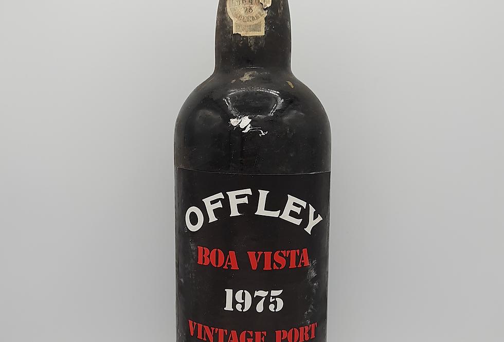 Offley BoaVista 1975 Vintage port