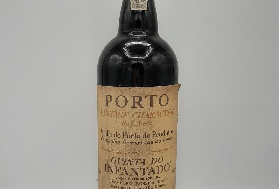 Quinta Do Infantado Port Vintage Character  1993