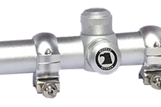 Standard 3-9X40 Silver
