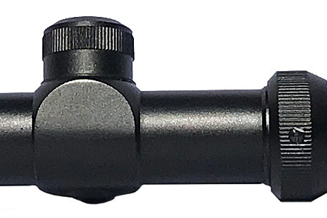 Pistol Scope 2-7x32