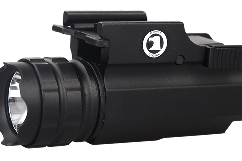 Pistol Tactical Flashlight