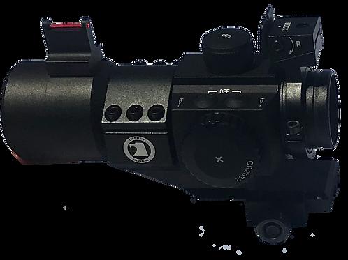 Osprey Red Dot Fiber Optic