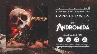 Andromida - Panspermia (Teaser).mp4