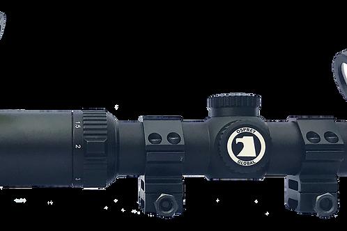 Tactical 1-4x24