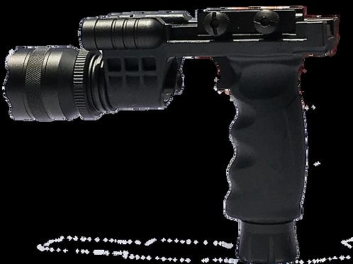 Battlegrip Laser Flashlight Combo