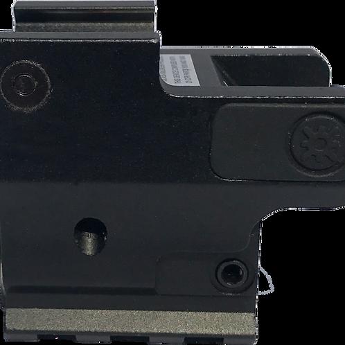 Compact Rail Green Laser