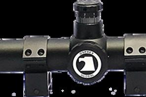 Tactical 4-16x50