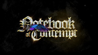 Notebook Of Contempt Animated Logo.mp4