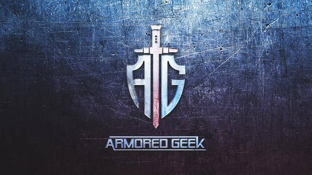 Animated Logo ARMORED GEEK.mp4