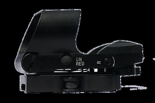 HGMR Quick Release Reflex Sight