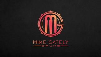 Mike Gately Animated Logo.mov