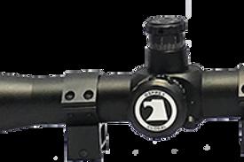 Tactical 10-40x50