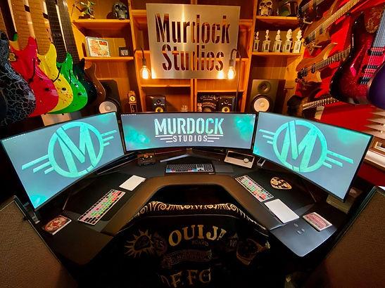 Murdock Studios