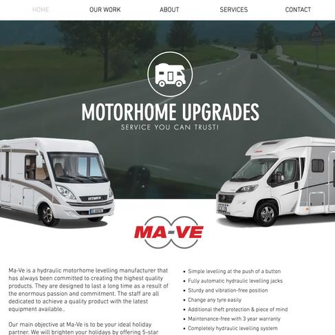 Motorhome Upgrades