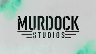 Murdock Studios Animated Logo.mp4
