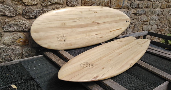 gawood fish bois surf prix