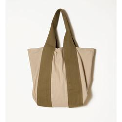 milos beach bag