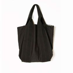santorini beach bag