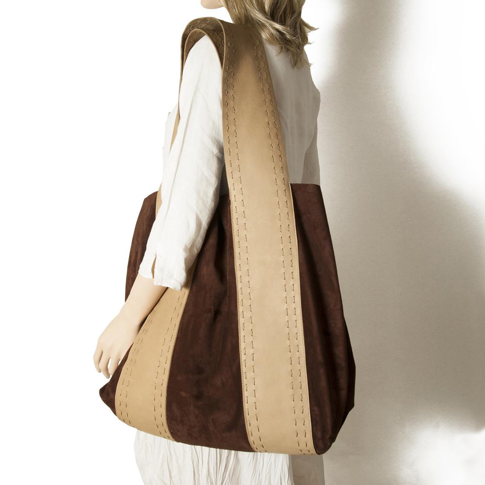 Elena Vandelli Leather Collection
