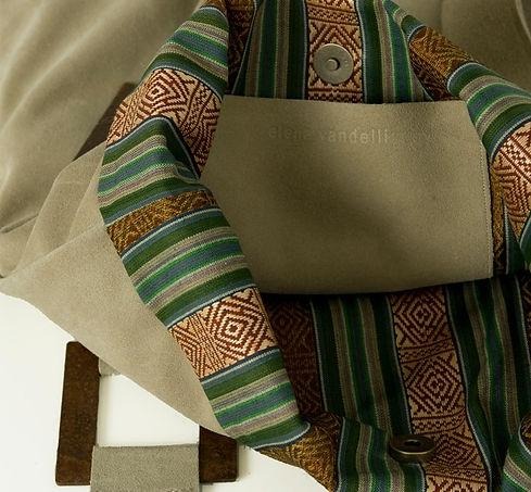 Elena Vandelli bag collection