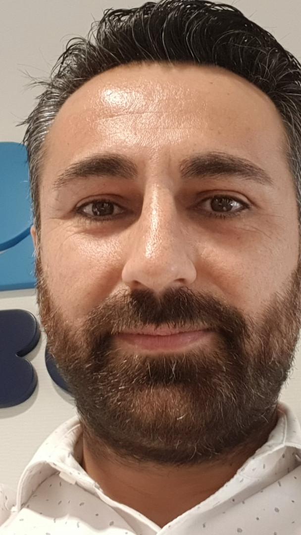 Nail Yaramis