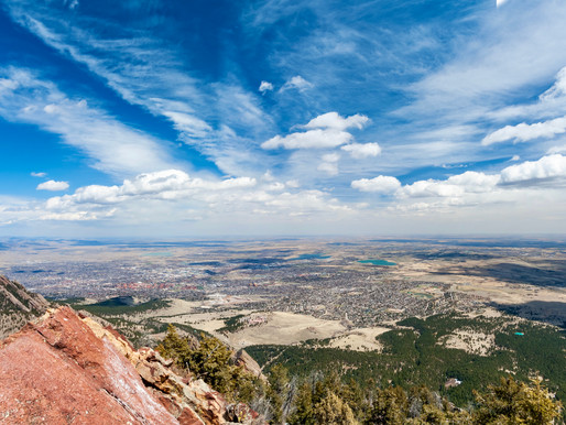 Best Things To Do and See in Boulder Colorado