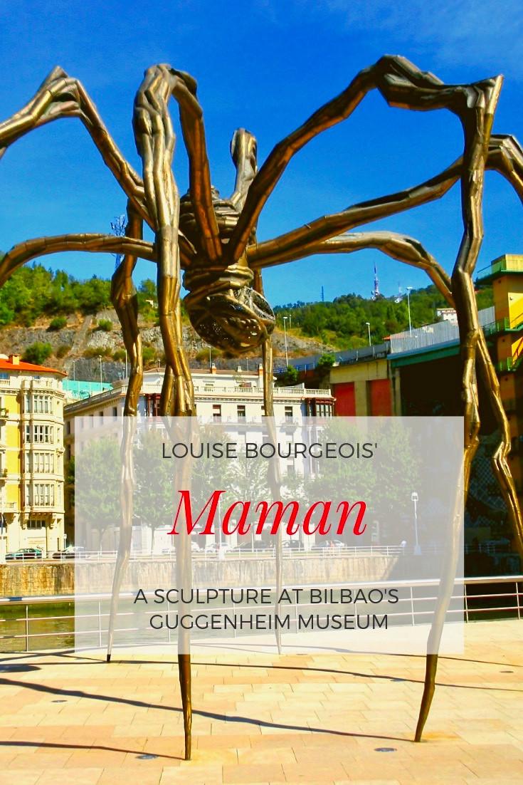 Louis Bourgeois' Maman