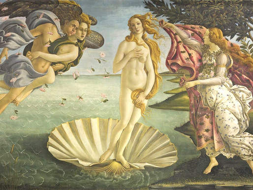 Italy Art Pilgrimage: Definitive Guide To Finding the Best Art in Italy