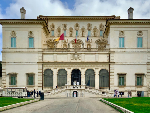 Ultimate Guide to Visiting the Borghese Gallery in Rome