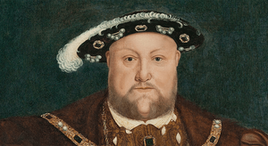 Henry VIII, one of the worst monarchs in English history