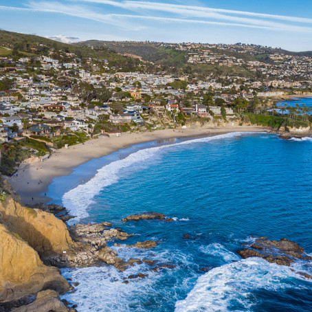 10 Day Itinerary for an Epic Road Trip in Gorgeous Southern California