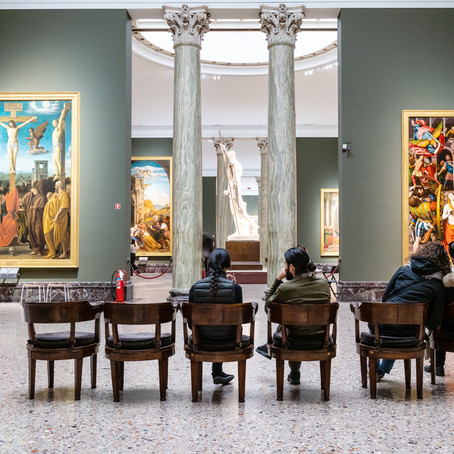The Top Art Masterpieces To See in Milan