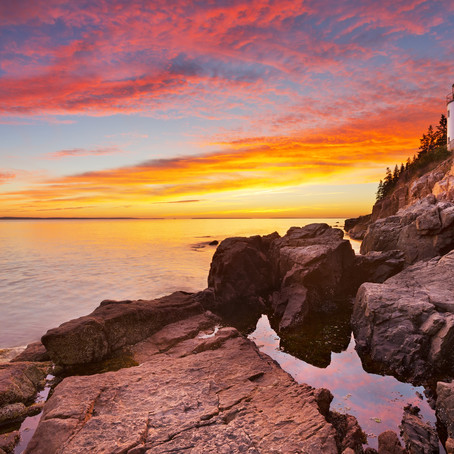 The Most Picturesque Small Towns in New England, That You Absolutely Must Visit