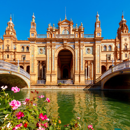 The Pain in Spain: Tips and Things To Know Before Visiting Beautiful Seville