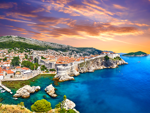 The Best 2 Day Itinerary For Dubrovnik Croatia: What To See and Do in 48 Hours
