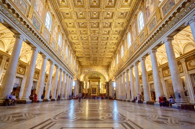 Sant Maria Maggiore in Monti