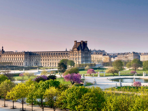 How To Take a Virtual Tour of Paris'  Louvre and See Every Masterpiece From Home