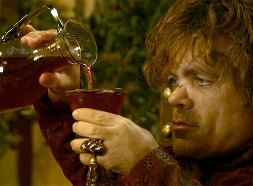 Will Tyrion Lannister Redeem His Walk of Shame?