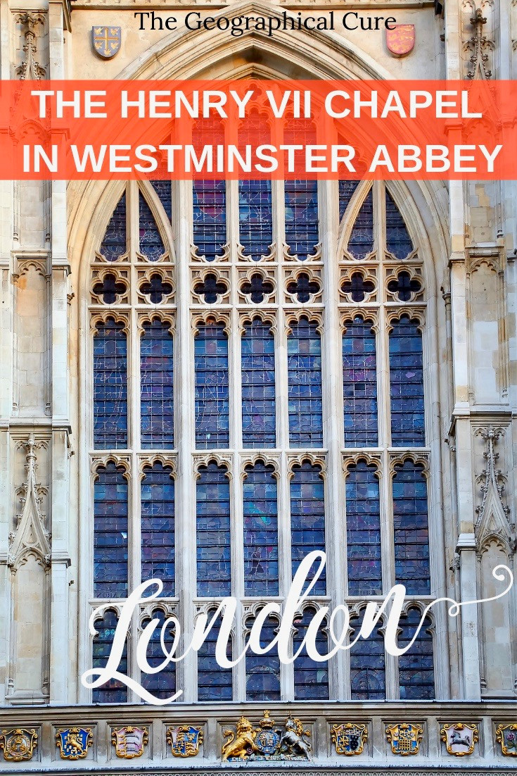Guide to the Exquisite Henry VII Chapel in Westminster Abbey