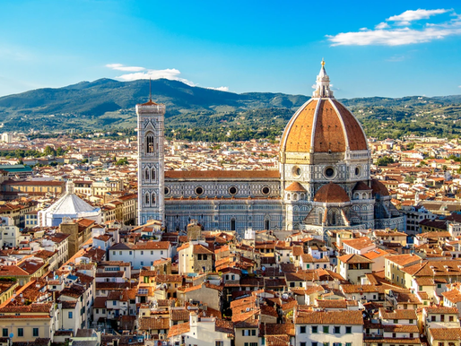 Guide To Visiting Florence's Duomo and Climbing Brunelleschi's Dome