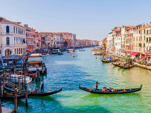 Virtual Venice: How To Tour Venice From Home