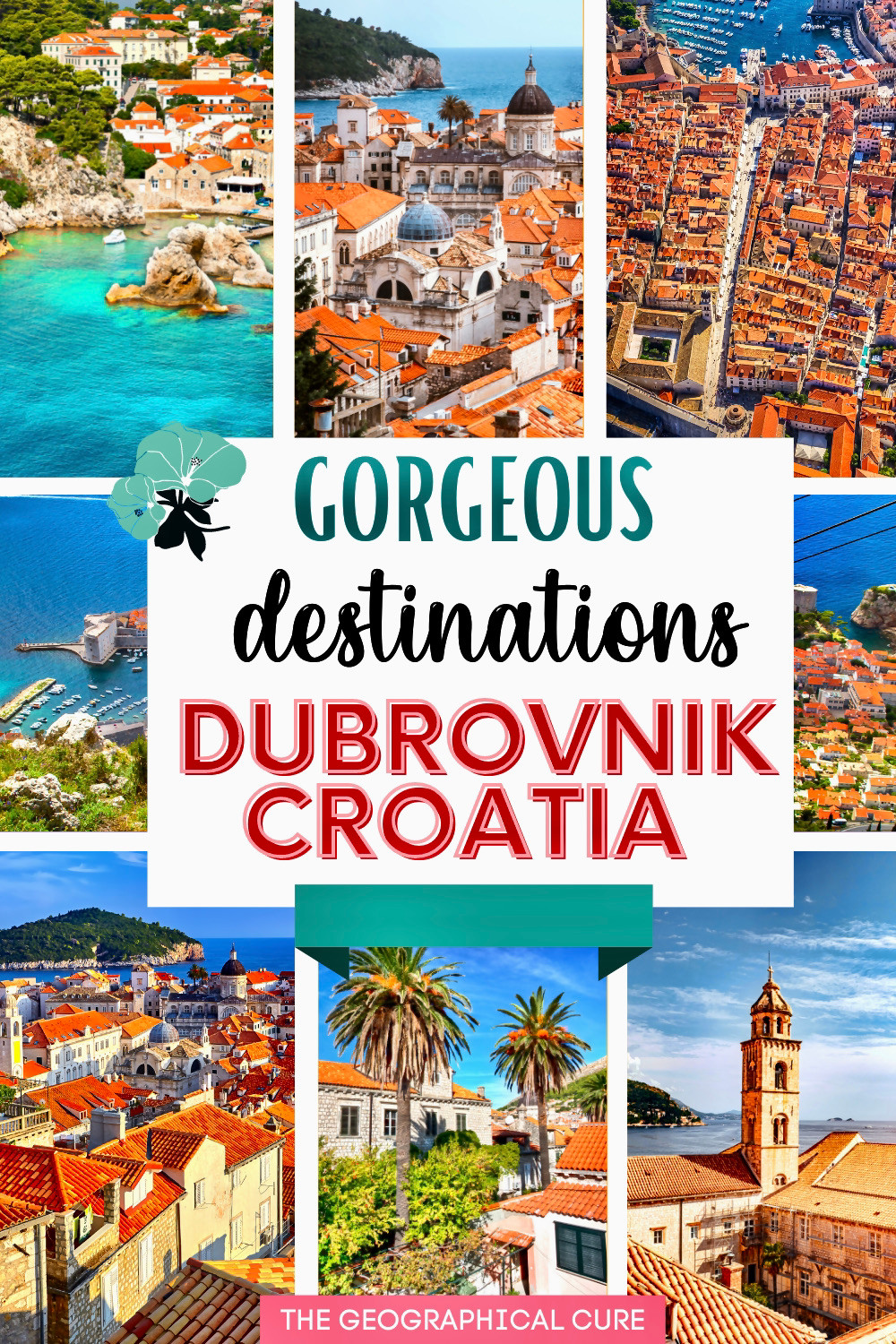 guide to the best must see attractions in Dubrovnik in two days