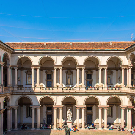 Guide To the Pinacoteca di Brera in Milan, Italy's Most Underrated Museum