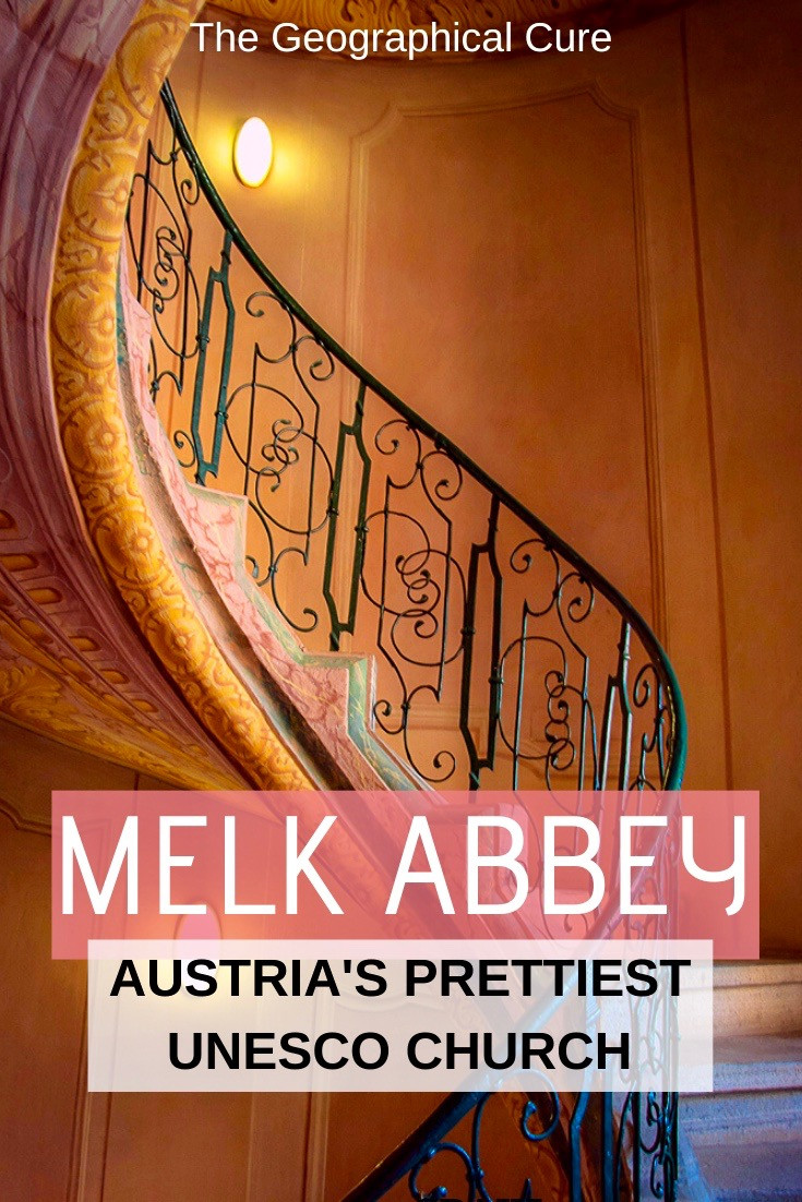 Melk Abbey, Austria's Blockbuster Baroque Monastery and a must see site in the Wachau Valley