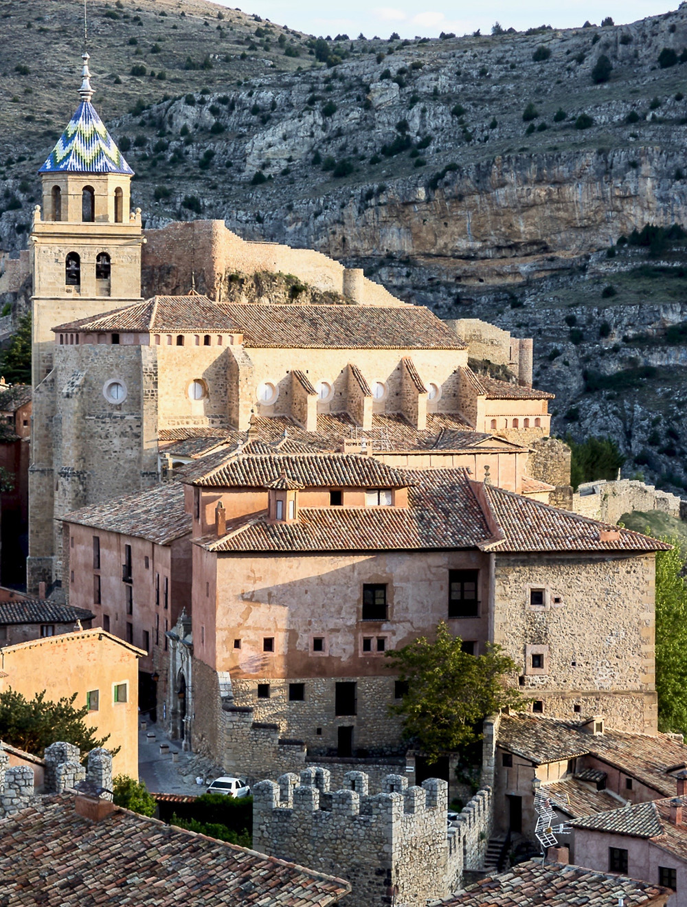 Albarracin Cathedral